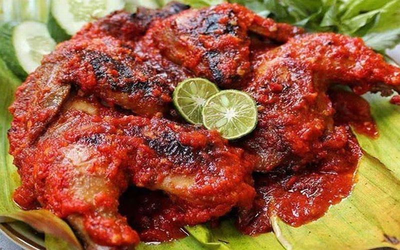 Masakan khas Nusantara yang Membuat Anda Cinta Indonesia