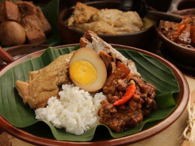 Makanan Tradisional Khas Yogyakarta Paling Enak