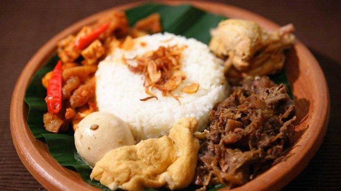 Sejarah Panjang Gudeg, Makanan Tradisional Khas Yogyakarta Paling Enak