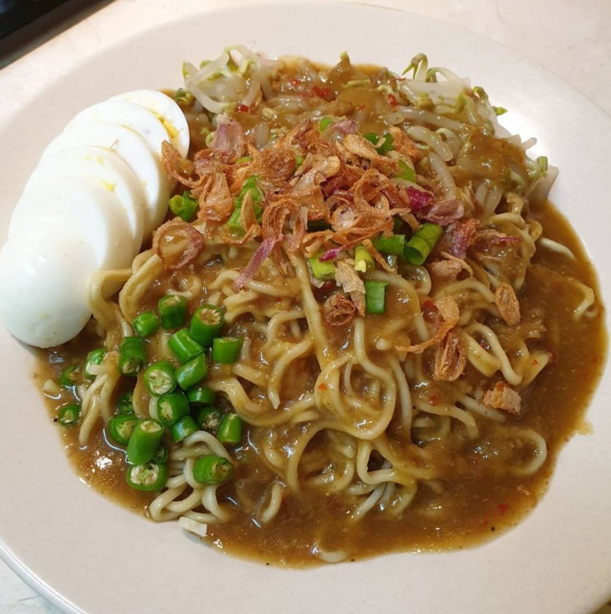 Berbagai Masakan Mie Khas Indonesia yang Wajib Dicoba