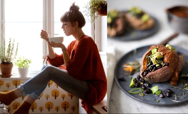 Pembuatan Blog Kuliner
